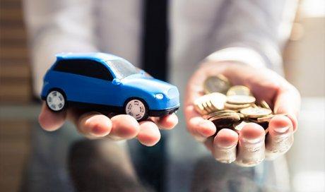 Concession automobile pour le rachat cash de voitures d'occasion à Messimy