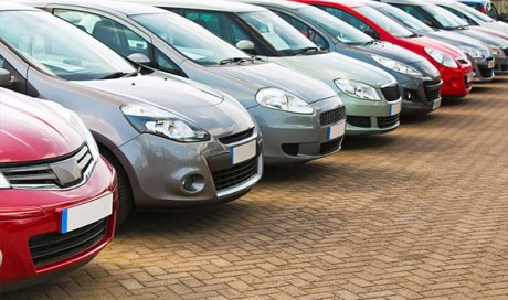 Concession automobile pour la vente de voiture d'occasion toutes marques à Messimy